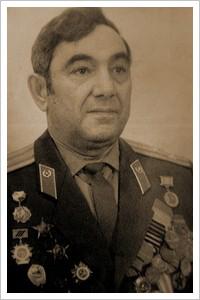 Аракелов Артем Михайлович