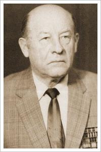 Бачериков Евгений Александрович
