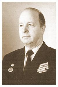 Акуличев Георгий Тимофеевич