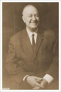 Александров Георгий Николаевич