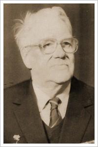 Александров Николай Анисимович