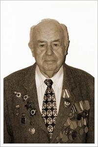 Алексеев Владилен Борисович