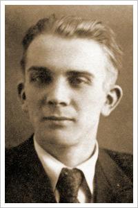 Алексеев Константин Михайлович