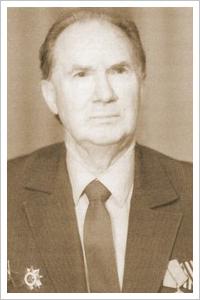 Алешкин Михаил Иванович