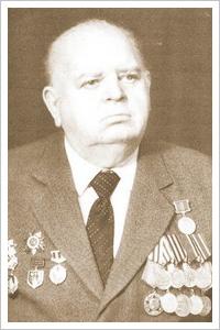Амелин Михаил Семенович