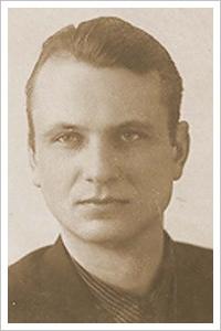 Андрюхин Сергей Дмитриевич