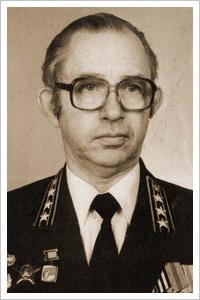 Антипов Николай Александрович