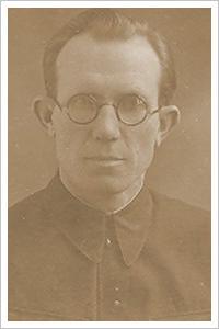Апенин Павел Яковлевич