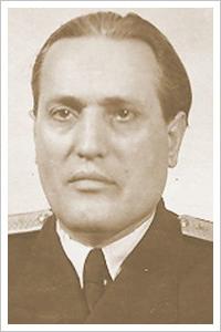 Арзуманян Тигран Мартынович