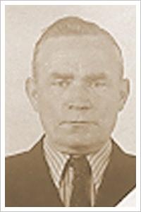 Афанасьев Григорий Григорьевич