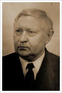 Бабенко Александр Терентьевич