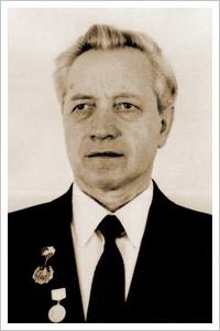 Баранов Владимир Фёдорович