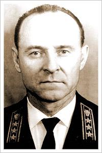 Барышев Владимир Трофимович