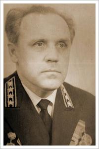 Батаев Юрий Константинович