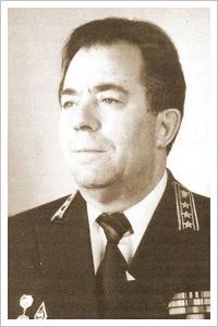 Бедин Иван Иванович