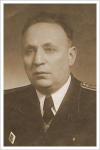 Вейнберг Владимир Александрович