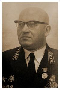 Верёвочкин Иван Матвеевич