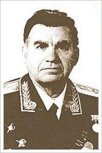 Воробьёв Александр Кузьмич