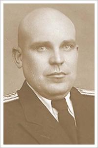 Выховский Бронислав Петрович