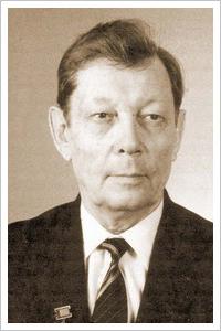 Габышев Николай Павлович