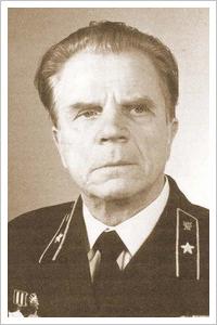Гаев Владимир Григорьевич