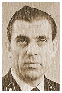Галкин Илья Семенович