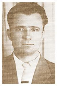 Гарковец Иван Георгиевич
