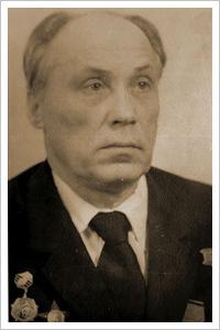 Гладков Николай Иванович
