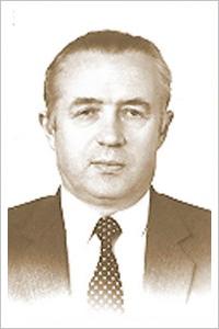 Гладышев Виктор Иванович