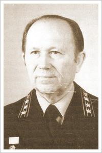 Глазырин Николай Ильич