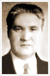 Горбунов Павел Максимович