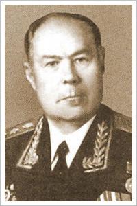 Горный Артем Григорьевич