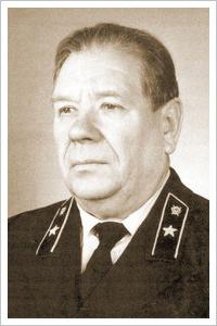 Горошанский Егор Иосифович