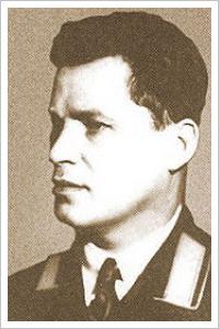 Горшенин Константин Петрович