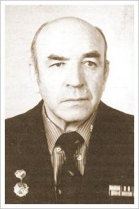 Горшков Иван Петрович
