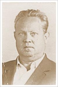Гохман Залман Маркович