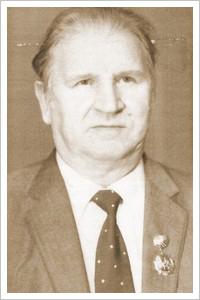 Гранин Эдгард Владимирович