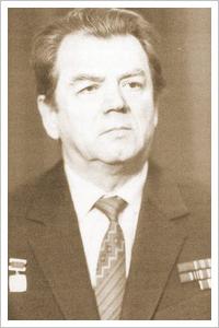 Григорьев Владимир Алексеевич