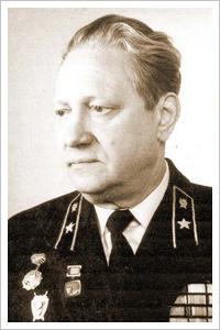 Громов Сергей Михайлович