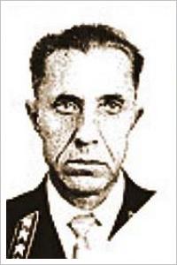 Губанов Александр Михайлович