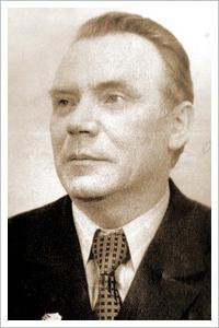 Губин Павел Илларионович