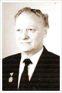 Гусев Анатолий Александрович