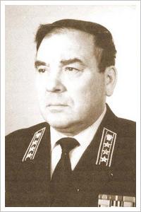 Гусев Петр Михайлович