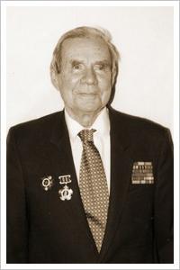 Гуськов Николай Михайлович
