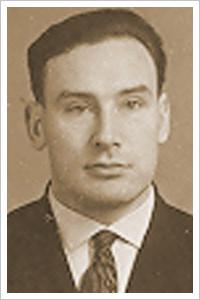 Давыдов Алексей Константинович