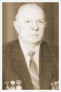 Дворянинов Андрей Моисеевич