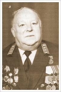 Дворянчиков Владимир Егорович