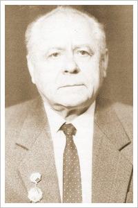 Демиков Сергей Сергеевич