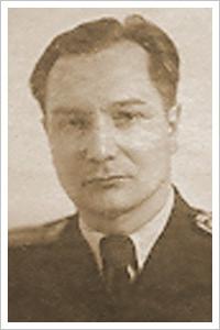 Денисов Иван Степанович