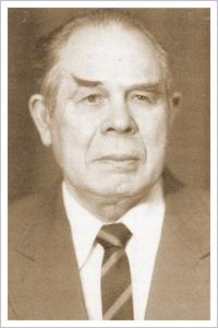 Дмитриев Андрей Ионович